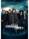 se1390 : ซีรีย์ฝรั่ง Crossing Lines Season 2 [พากย์ไทย] 3 แผ่น