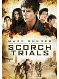 EE1884 : Maze Runner 2: The Scorch Trials MASTER 1 แผ่น