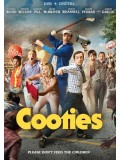 EE1885 : Cooties คุณครูฮะ พวกผมเป็นซอมบี้ MASTER 1 แผ่น