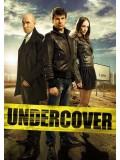 se1398 : ซีรีย์ฝรั่ง Undercover Season 1 [พากย์ไทย] 6 แผ่น