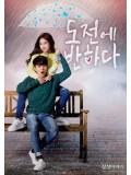 krr1333 : ซีรีย์เกาหลี Falling for Challenge (ซับไทย) 1 แผ่น