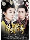 CH721 : ซีรี่ย์จีน Female Prime Minister (ซับไทย) DVD 10 แผ่น
