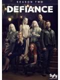 se1402 : ซีรีย์ฝรั่ง Defiance Season 2 / สงครามสายพันธุ์ยึดแผ่นดิน ปี 2 [พากย์ไทย] 3 แผ่น