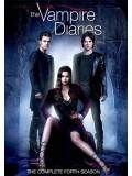 se1403 : ซีรีย์ฝรั่ง The Vampire Diaries Season 4 [พากย์ไทย] 5 แผ่น