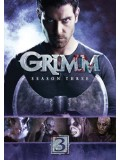 se1404 : ซีรีย์ฝรั่ง Grimm Season 3 [พากย์ไทย] 5 แผ่น