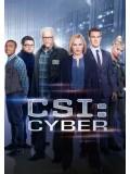 se1407 : ซีรีย์ฝรั่ง CSI Cyber Season 2 [ซับไทย] 3 แผ่น