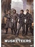 se1408 : ซีรีย์ฝรั่ง The Musketeers Season 2 [พากย์ไทย] 3 แผ่น