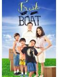 se1410 : ซีรีย์ฝรั่ง Fresh Off the Boat Season 1 [พากย์ไทย] 2 แผ่น