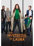 se1411 : ซีรีย์ฝรั่ง The Mysteries of Laura Season 1 ลอร่าสาวมั่นสืบสะเด็ด ปี 1 [พากย์ไทย] 5 แผ่น