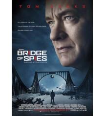 EE1902 : Bridge Of Spies บริดจ์ ออฟ สปายส์ จารชนเจรจาทมิฬ MASTER 1 แผ่น