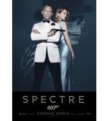 EE1904 : 007: Spectre / 007: องค์กรลับ ดับพยัคฆ์ร้าย MASTER 1 แผ่น