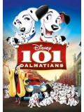 ct1134 : หนังการ์ตูน 101 Dalmatians ทรามวัย กับไอ้ด่าง (1961) MASTER 1 แผ่น