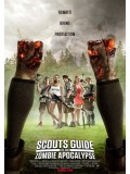 EE1908 : Scouts Guide to the Zombie Apocalypse / 3 (ลูก)เสือปะทะซอมบี้ MASTER 1 แผ่น