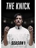se1414 : ซีรีย์ฝรั่ง The Knick Season 1 [ซับไทย] 3 แผ่น