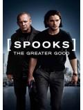 EE1913 : MI-5 Spooks: The Greater Good / เอ็มไอ5: ปฏิบัติการล้างวินาศกรรม MASTER 1 แผ่น
