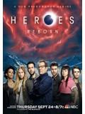 se1415 : ซีรีย์ฝรั่ง Heroes Reborn Season 1 [ซับไทย] 4 แผ่น
