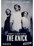 se1416 : ซีรีย์ฝรั่ง The Knick Season 2 [ซับไทย] 3 แผ่น