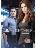 se1417 : ซีรีย์ฝรั่ง Unforgettable Season 3 [พากย์ไทย] 3 แผ่น