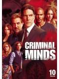 se1420 : ซีรีย์ฝรั่ง Criminal Minds Season 10 [พากย์ไทย] 5 แผ่น