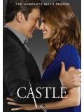 se1421 : ซีรีย์ฝรั่ง Castle Season 6 [พากย์ไทย] 5 แผ่น