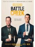 se1422 : ซีรีย์ฝรั่ง Battle Creek คู่สืบเก๋ากระแทกเกรียน [พากย์ไทย] 3 แผ่น