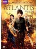 se1423 : ซีรีย์ฝรั่ง Atlantis Season 2 / อาณาจักรตำนานนักรบ ปี 2 [พากย์ไทย] 3 แผ่น