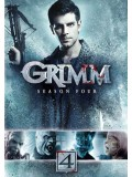 se1424 : ซีรีย์ฝรั่ง Grimm Season 4 [พากย์ไทย] 5 แผ่น