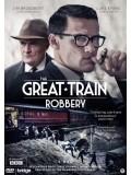 se1426 : ซีรีย์ฝรั่ง The Great Train Robbery 2013 [พากย์ไทย] 2 แผ่น