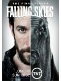 se1429 : ซีรีย์ฝรั่ง Falling Skies Season 5 [ซับไทย] 3 แผ่น