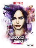 se1431 : ซีรีย์ฝรั่ง Marvel s Jessica Jones Season 1 [ซับไทย] 4 แผ่น