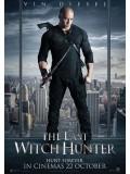 EE1922 : The Last Witch Hunter เพชรฆาตแม่มด MASTER 1 แผ่น