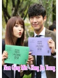 OT221 : We Got Married Nam Goong Min - Hong Jin Young (ซับไทย) 6 แผ่น