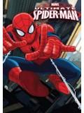 ct1144 : การ์ตูน Ultimate Spiderman Season 1 DVD 3 แผ่น