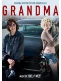 EE1931 : Grandma คุณยาย แกรนมา MASTER 1 แผ่น
