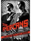 se1434 : ซีรีย์ฝรั่ง The Americans Season 1 [พากย์ไทย] 3 แผ่น