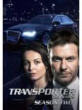 se1435 : ซีรีย์ฝรั่ง Transporter The Series Season 2 [พากย์ไทย] 3 แผ่น