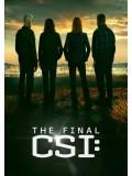 se1436 : ซีรีย์ฝรั่ง CSI Series Finale [ซับไทย] 1 แผ่น