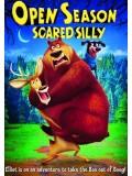 ct1153 : หนังการ์ตูน Open Season: Scared Silly / คู่ซ่าส์ ป่าระเบิด 4 MASTER 1 แผ่น