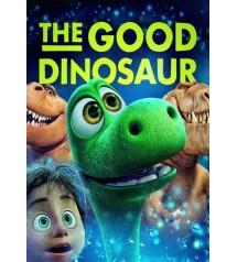 ct1155 : หนังการ์ตูน The Good Dinosaur ผจญภัยไดโนเสาร์เพื่อนรัก MASTER 1 แผ่น