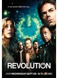 se1438 : ซีรีย์ฝรั่ง Revolution Season 2 / วันเปลี่ยนโลก ปี 2 [พากย์ไทย] 4 แผ่น