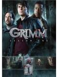 se1439 : ซีรีย์ฝรั่ง Grimm Season 1 / กริมม์ ยอดนักสืบนิทานสยอง ปี 1 [พากย์ไทย] 5 แผ่น