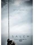 se1440 : ซีรีย์ฝรั่ง Salem Season 1 [พากย์ไทย] 3 แผ่น