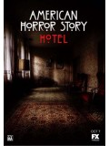 se1442 : ซีรีย์ฝรั่ง American Horror Story: Hotel Season 5 [ซับไทย] 6 แผ่น