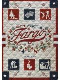 se1444 : ซีรีย์ฝรั่ง Fargo Season 2 [ซับไทย] 3 แผ่น