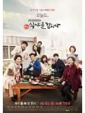krr1367 : ซีรีย์เกาหลี Let s Eat 2 รวมพลคนช่างกิน ปี 2 (พากย์ไทย) DVD 5 แผ่น