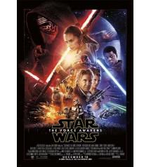 EE1970: Star Wars: Episode VII - The Force Awakens / สตาร์ วอร์ส: อุบัติการณ์แห่งพลัง MASTER 1 แผ่น