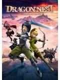 ct1163 : หนังการ์ตูน Dragon Nest Warriors Dawn อภิมหาศึกเกมล่ามังกร MASTER 1 แผ่น