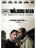 se1451: ซีรีย์ฝรั่ง The Walking Dead Season 6 [ซับไทย] 4 แผ่นจบ