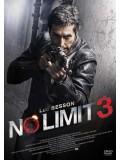 se1453 : ซีรีย์ฝรั่ง No Limit Season 3 / จารชนคนเกินลิมิต ปี 3 [พากย์ไทย] 2 แผ่น