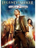 se1455 : ซีรีย์ฝรั่ง Legend of The Seeker Season 2 อภินิหารล่าผ่าพิภพปี 2 [พากย์ไทย] 3 แผ่น
